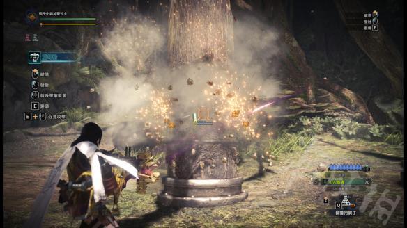 《怪物猎人世界》散弹重弩武器怎么配装?散弹重弩武器攻略