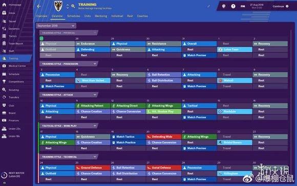 足球经理2019新特性有哪些 fm2019 新特性介绍