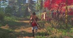 《河洛群侠传》全流程实况解说视频攻略 游戏怎么玩?