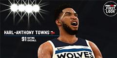 《NBA2K19》每回合怎么得分?每回合高效得分视频攻略