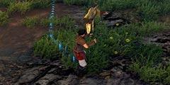 《河洛群侠传》隐藏角色令狐一剑怎么选择及属性介绍