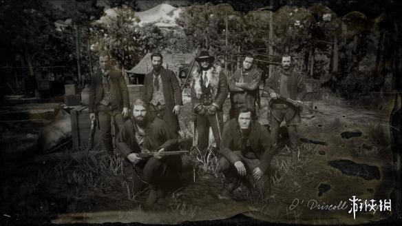 荒野大镖客2主要角色背景介绍 荒野大镖客2主要角色有哪些