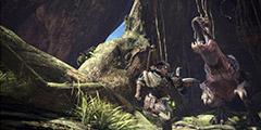 《怪物猎人世界》灭尽龙痕迹在哪?灭尽龙痕迹位置一览