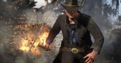 《荒野大镖客2》游戏视频攻略合集 全流程实况解说视频