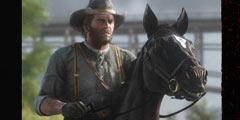 《荒野大镖客2》马匹系统介绍 马匹该怎么养?