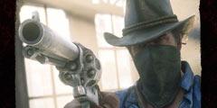 《荒野大镖客2》武器介绍 游戏中武器有多少种?
