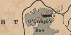 《荒野大镖客2》初期三块金砖具体位置说明 金砖在哪里?