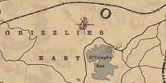 《荒野大镖客2》全传奇动物具体位置一览 传奇动物在哪里?