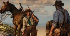 《荒野大镖客2》阿拉伯野马怎么抓 阿拉伯野马抓捕方法视频