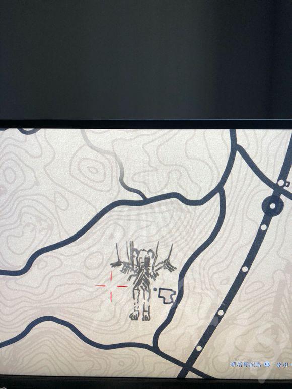 荒野大镖客2陨石怎么拿 荒野大镖客2陨石获取位置介绍1