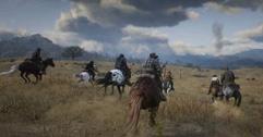 《荒野大镖客2》亡者藏宝图位置及宝藏获得方法视频解说攻略
