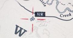 《荒野大镖客2》烟斗位置地图分享 传奇烟斗在哪里?