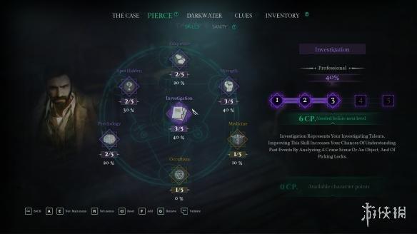 《克苏鲁的呼唤》游戏价格介绍 steam怎么购买?