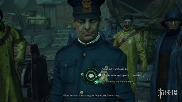 《克苏鲁的呼唤》游戏详细介绍 游戏玩法详细说明