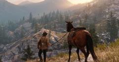 《荒野大镖客2》捕兽人全物品清单汇总 捕兽人素材有哪些