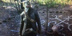 《荒野大镖客2》牛角面具在哪里?牛角面具位置介绍