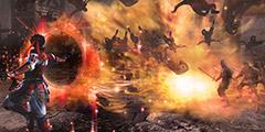《无双大蛇3》哪个全武将辅助点数最高?全武将辅助点数一览