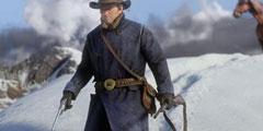 《荒野大镖客2》免费散弹枪怎么拿?免费纯金散弹枪打造视频