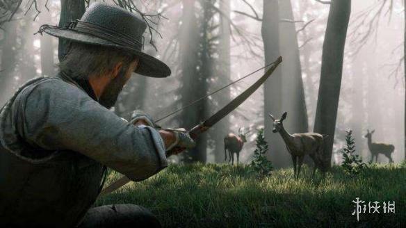 荒野大镖客2打猎心得分享 荒野大镖客2新手该怎么打猎