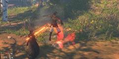 《河洛群侠传》霹雳弹怎么用?超凡霹雳弹获得方法视频