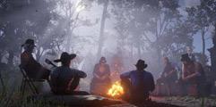 《荒野大镖客2》打猎攻略要点分享 打猎用什么武器好