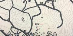 《荒野大镖客2》鲍鱼壳碎片及硅化木位置地图分享 硅化木在哪里?