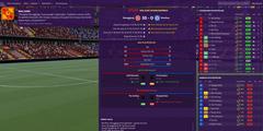 《足球经理2019》中国球员属性介绍 部分国足球员属性一览