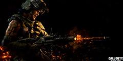 《使命召唤15:黑色行动4》新版暗物质武器颜色怎么变化?新版暗物质颜色变化详解