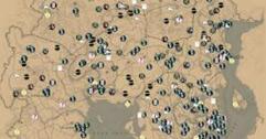 《荒野大镖客2》收集地图全汇总 有哪些收集要素?