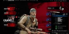 《超杀行尸走肉》武器属性说明 武器有哪些属性?
