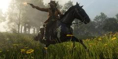 《荒野大镖客2》骑手挑战任务一览 骑手挑战怎么完成?