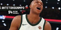 《NBA2K19》怎么快速升级?最快升级刷经验方法视频分享