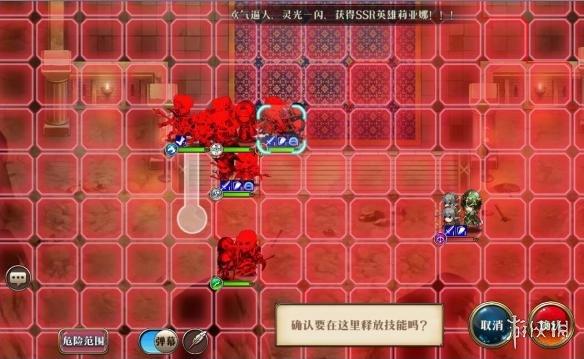 梦幻模拟战手游45级剑兵兄贵怎么过 45级剑兵兄贵单刷技巧