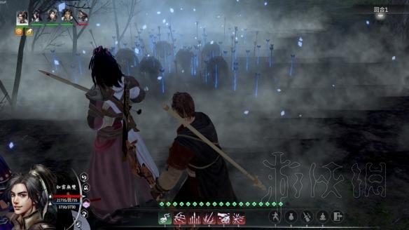 《河洛群侠传》飞雪神箭用法心得分享 飞雪神箭怎么获得?