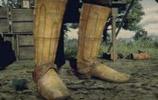 经典传教士靴