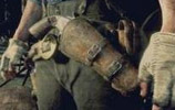 步枪手手套