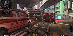 《使命召唤15:黑色行动4》怎么扭转局势?使用哨塔扭转局势视频攻略