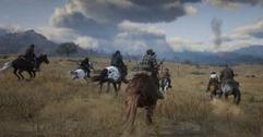 《荒野大镖客2》稀有马怎么刷?无限刷最高级马匹方法视频