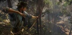 《荒野大镖客2》完美皮怎么获得?狩猎完美皮方法视频