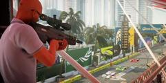 《杀手2》最高难度实况解说视频攻略 Hitman2最高难度怎么玩?