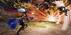 《无双大蛇3》1.04新增神器怎么样?1.04新增神器评测