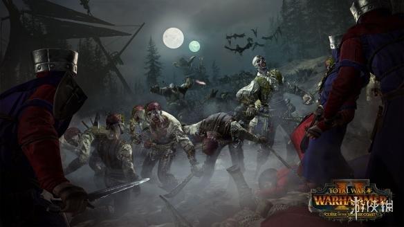 全战战锤2吸血鬼dlc全剧情动画分享 全战战锤2最新dlc讲什么