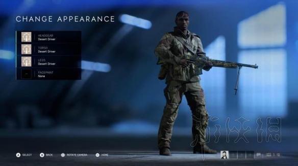 《战地5》伞兵套装图鉴一览 BattlefieldV伞兵套装怎么样?
