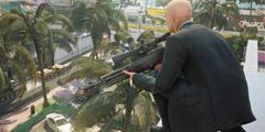 《杀手2》4K分辨率最高画质通关流程视频 怎么通关?