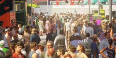 《杀手2》全主机平台画面对比视频 游戏画面怎么样?