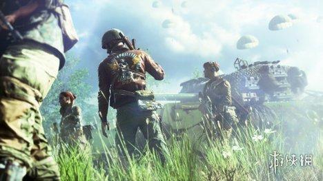 战地5玩法技巧分享 战地5全玩法介绍