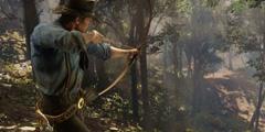 《荒野大镖客2》最全实用技巧分享 技巧玩法介绍