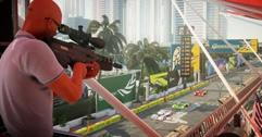 《杀手2》不换装沉默狙击刺客视频演示 不换装怎么击杀?
