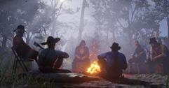 《荒野大镖客2》通关人物个人简评 各人物结局怎么样?