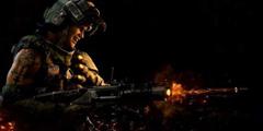 《使命召唤15:黑色行动4》解锁满级武器变种视频演示